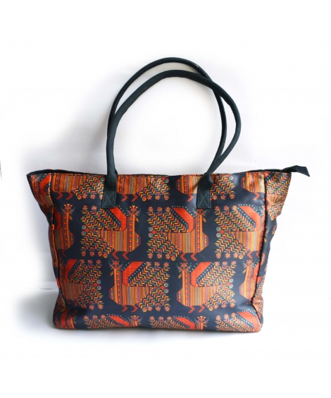 Bohem Printed Bag