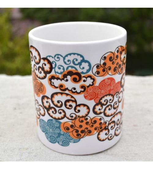 Cloud Colorful Gift Mug