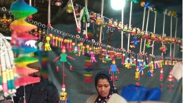 Surajkund Mela 2019: The Largest Crafts Fair In The World