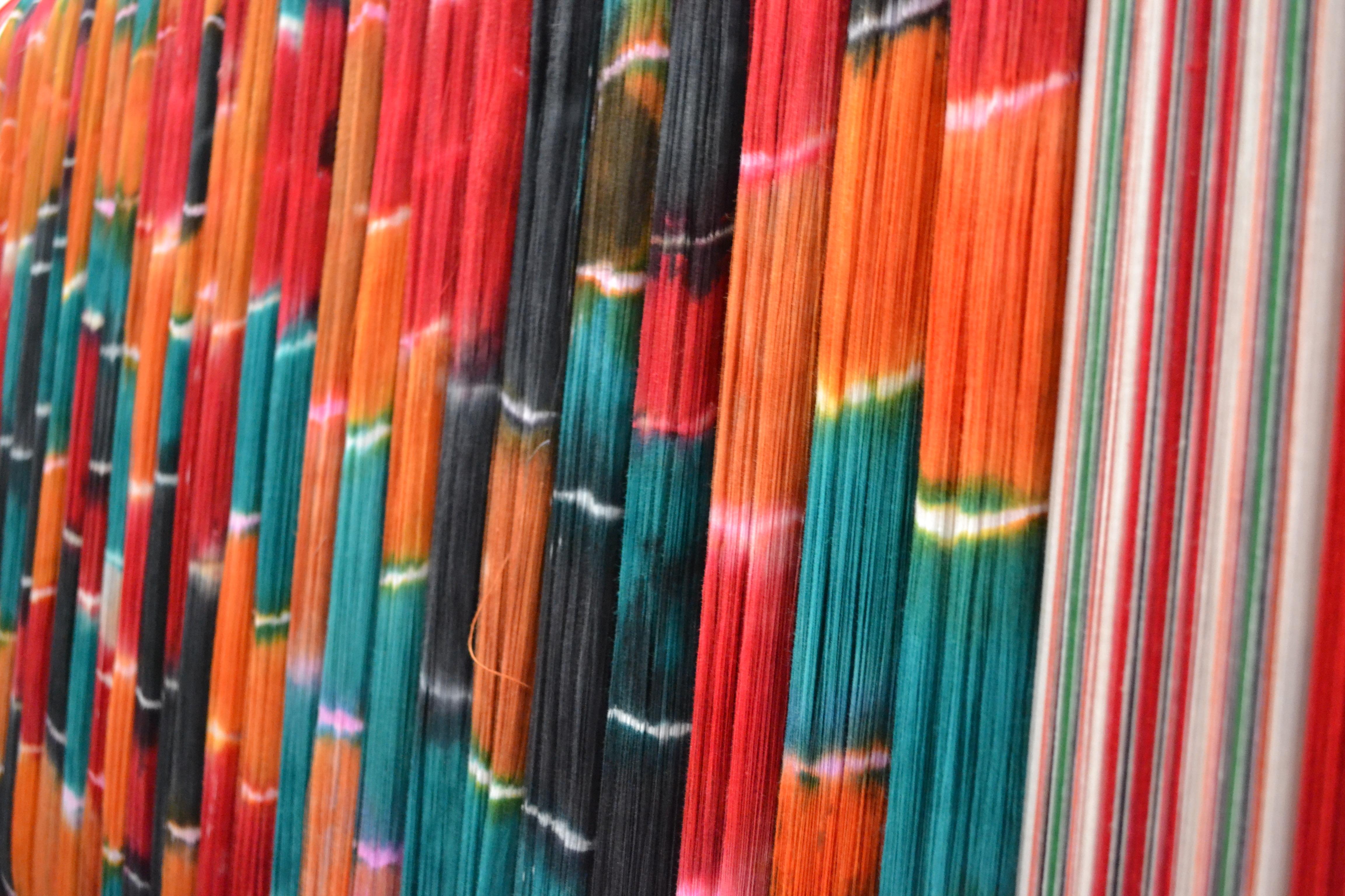 Gamcha-Handloom-woven-textile